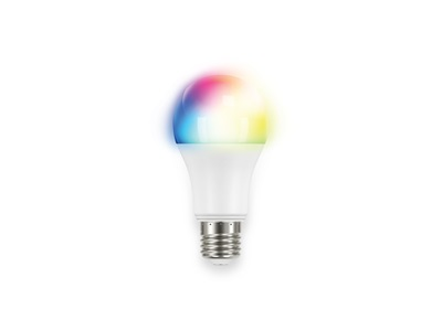 Aeotec, LED Bulb 6 Multi-Color (E27)