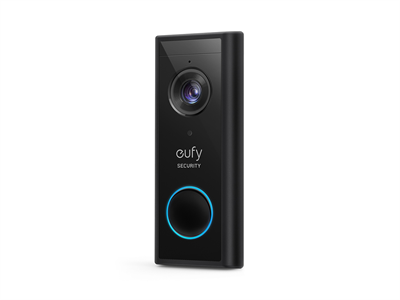 Anker, eufy Battery Doorbell 2K Add-on