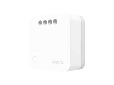 Aqara, Single Switch Module T1 (Without Neutral)