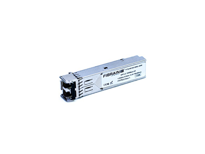 Fibrain, SFP modul, 1000Base-SLX, MMF, 1310nm, 2km, CISCO kompatibils