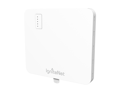 IgniteNet, Spark™ Wave2 AC1200  - Dualband access point