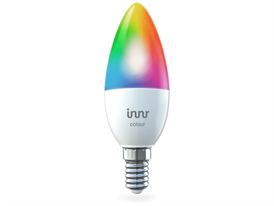 Innr, CANDLE - E14 colour