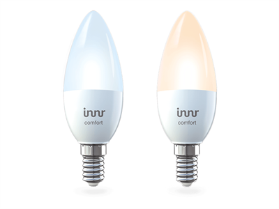 Innr, CANDLE - E14 comfort