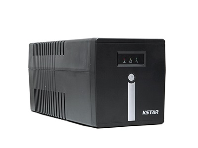 KSTAR, UPS Micropower 1000VA USB, LED - Line-Int.