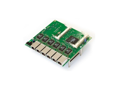 MikroTik, DaughterBOARD 564