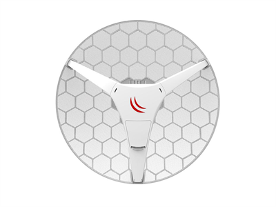 MikroTik, LHGG-60ad  (Wireless Wire Dish) 60GHz