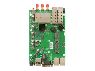 MikroTik, RouterBOARD 953GS-5HnT-RP