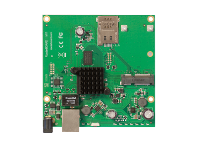 MikroTik, RouterBOARD M11G