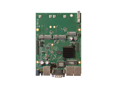 MikroTik, RouterBOARD M33G
