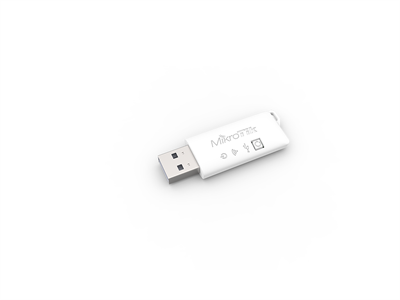 MikroTik, Wireless out of band management USB stick (Woobm)