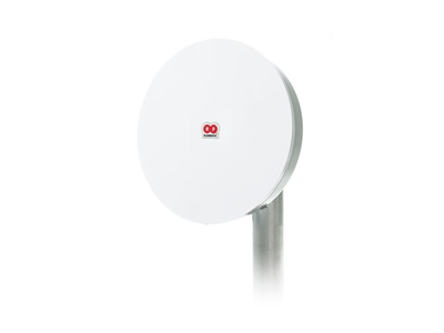 RF Elements, 19dBi - 5GHz integrált duplex antenna RB411/711/911/433-hoz + 2db MMCX-MMCX pigtail (StationBox XL)