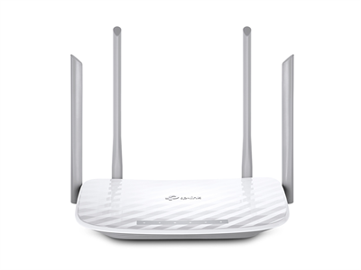 TP-Link , Archer A5,  1200 Mbit, 802.11ac,  Dual-Band Wireless Router