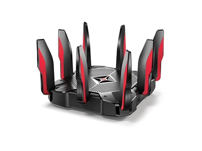 TP-Link, Archer AC5400X Gamer edition, MU-MIMO, Tri-Band Wireless router