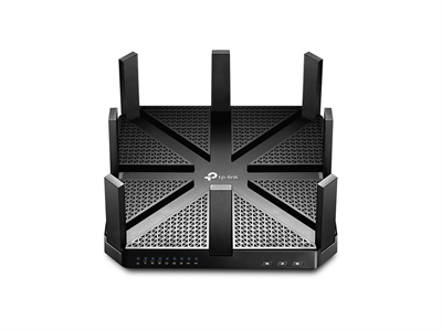 TP-Link , Archer AC5400,  5334 Mbit, 802.11ac, MU-MIMO , Tri-Band Wireless Router