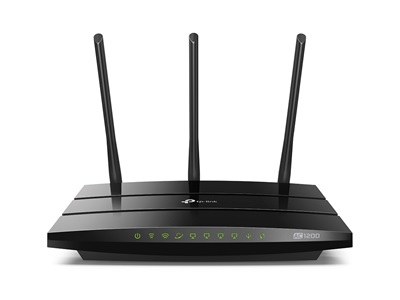 TP-Link, Archer C1200 Wireless router