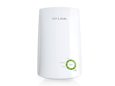 TP-Link, TL-WA854RE 300Mbit 802.11b/g/n Wireless Range Extender