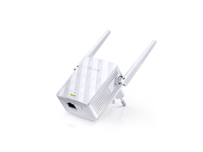 TP-Link, TL-WA855RE 300Mbit 802.11b/g/n Wireless Range Extender