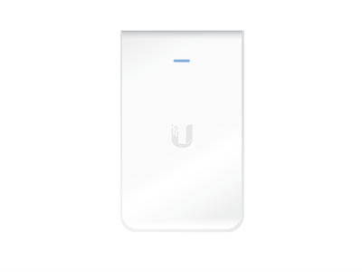 Ubiquiti, UniFi In-Wall 802.11AC Wi-Fi Access Point